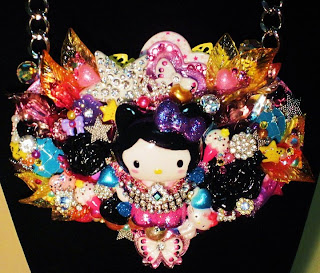 Candy Bella Necklace