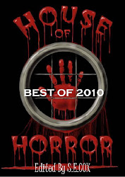 House of Horror Anthologies