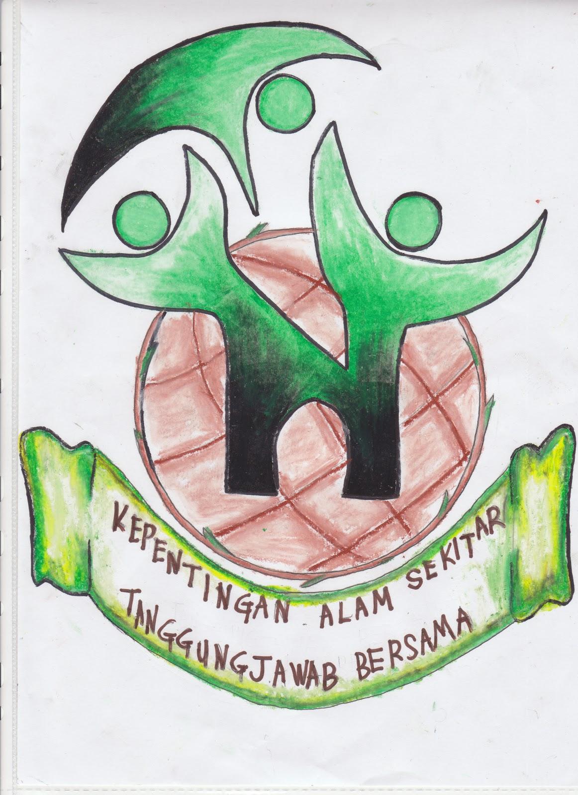 logo Kelab Rakan Alam Sekitar (RAS)