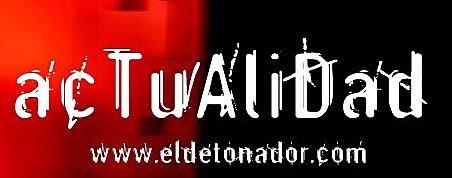 El detonadercasgas. Explosivas descargas gratuitas de eldetonador.com