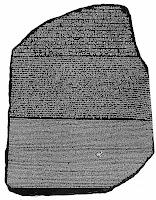 ¿De dónde proviene el formato de hojas A4? Rosetta-stone