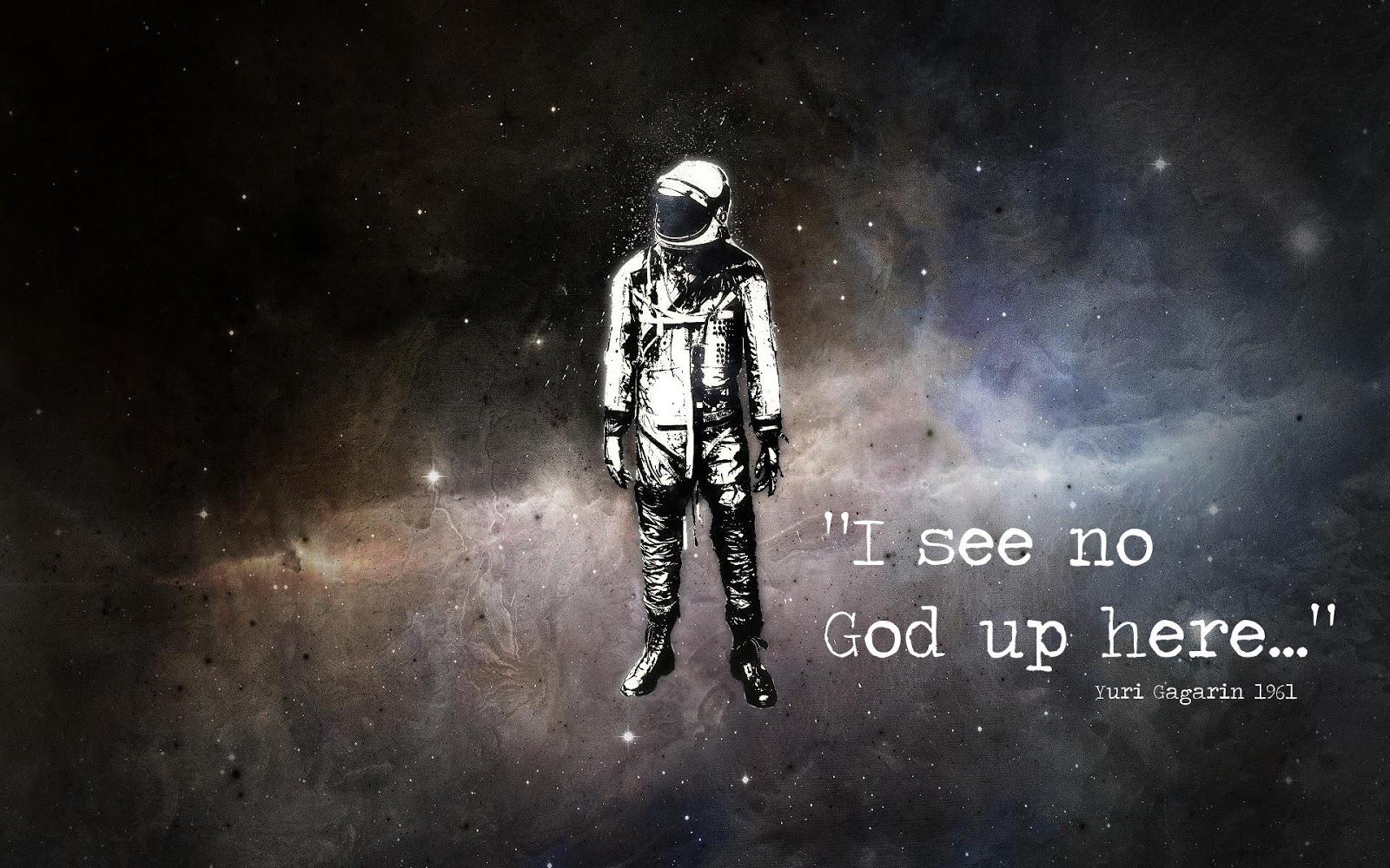 16 argumentos falsos para creer en Dios