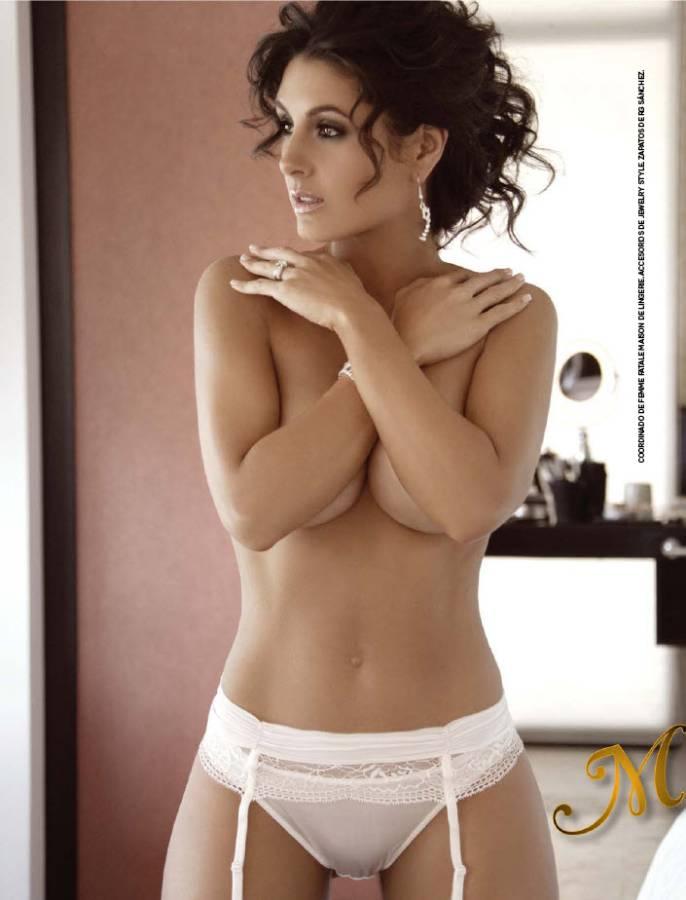 Marilyn+Villanueva+Hot la guarida de las ardillas: mayrin villanueva