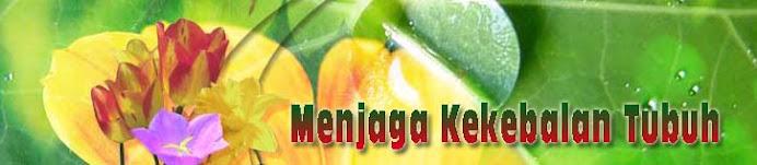 Menjaga Kekebalan Tubuh | Suplemen | Vitamin
