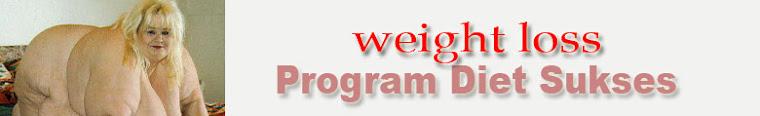 Program Diet Sukses