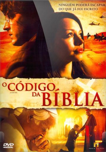 122924b814ae671d753094bff9fee50c O Código da Bíblia – Dublado   Ver Filme Online