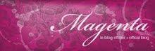 Le blog de Magenta