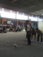 SAMBUTAN HARI GURU 2010