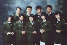 Paskibra Angkatan XV