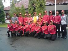 Paskibra Angkatan XVII