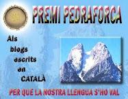 Premi Pedraforca juny 08