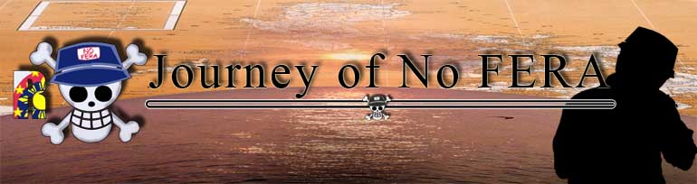 Journey of No FERA