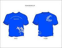 Baju T-Shirt Baksar