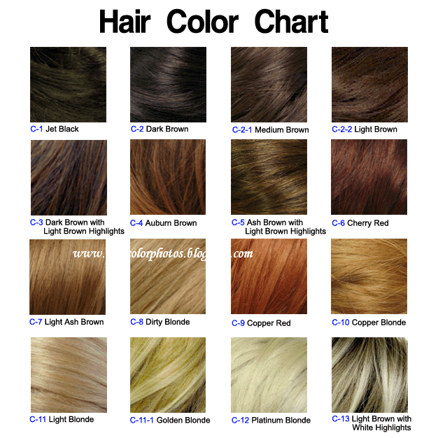 Justin And Gomez Loreal Blonde Hair Color Chart