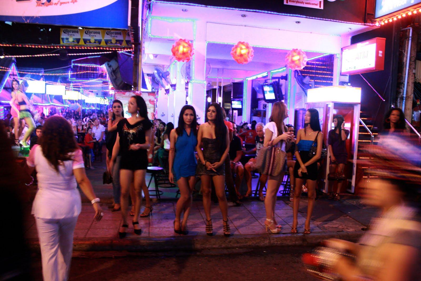 prostitutas republica dominicana pattaya prostitutas