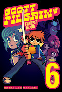 . the massively popular Scott Pilgrim series: SCOTT PILGRIM'S FINEST HOUR .