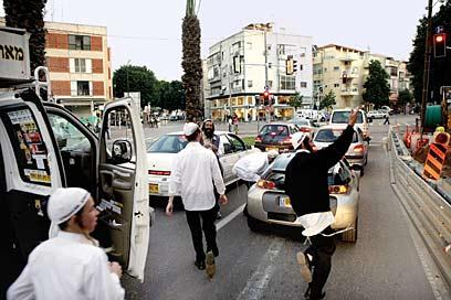 Guten Morgen Tel Aviv