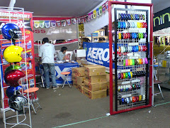 Aerox Stand