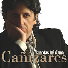 "New CD ""CUERDAS DEL ALMA"""