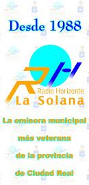 RADIO HORIZONTE EN DIRECTO