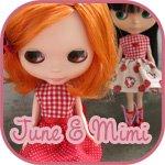 My Tinylicious Girls
