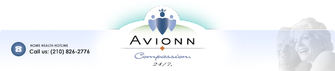 Avionn Home Healthcare