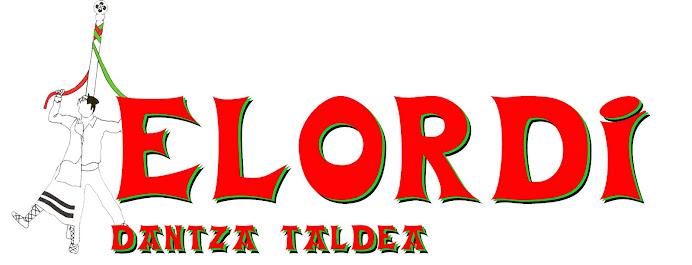 ELORDI DANTZA TALDEA