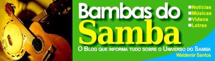 Bambas do Samba