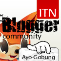 Blogger ITN