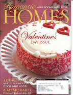 Romantic Homes Feb. 2009