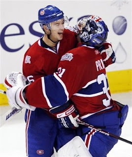 Unprepared Habs get Shootout Win