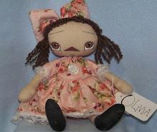 Shabby Chic Olivia Annie $12.99