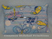 Butterfly Travel Tissue Holder $3.50