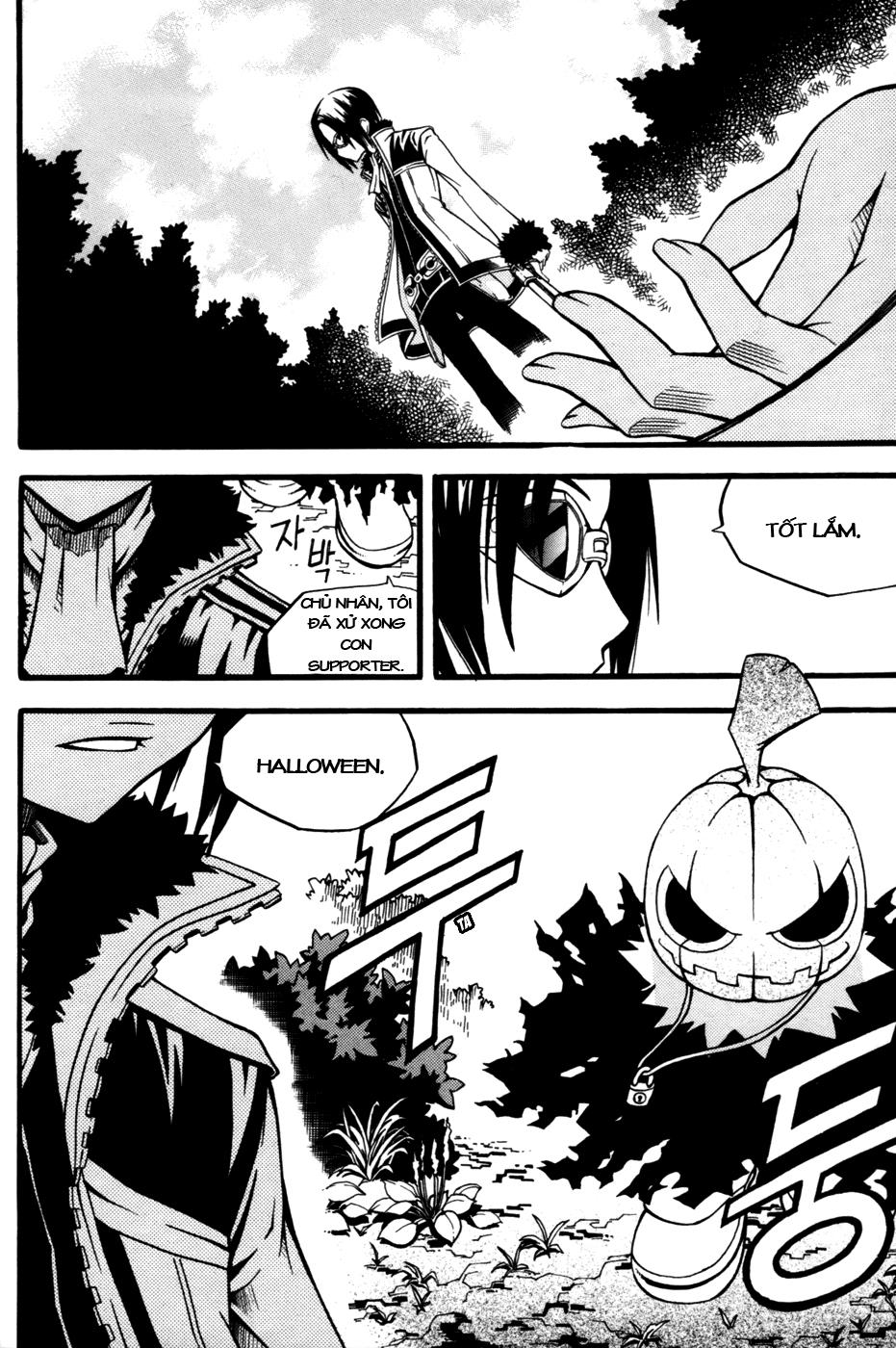 Witch Hunter – Thợ Săn Phù Thủy chap 10 page 42 - IZTruyenTranh.com