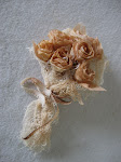 TEA BAG ROSE TUTORIAL