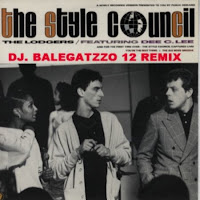 Style Council - The Lodgers [Balegatzzo Remix]