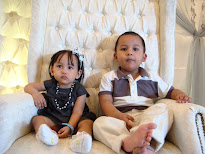 My Little Prince & Princess