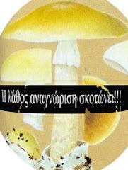 ΔΗΛΗΤΗΡΙΑΣΕΙΣ