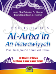 Download Hadits Arba'in