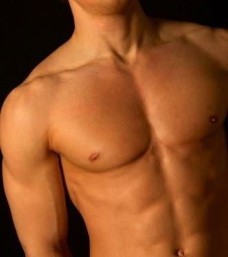 man nipples