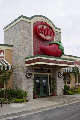 chilis building