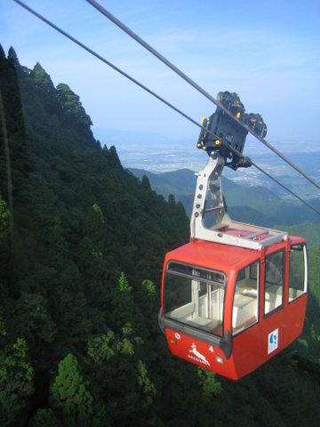turismo de montaña