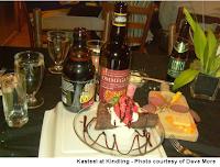 Kindling Beer Dinner – A Recap