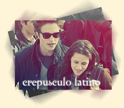 Crepusculo Latino