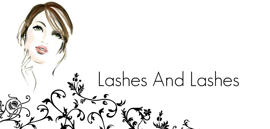 Lashes And Lashes