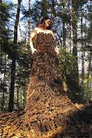Платья Из Природных Материалов