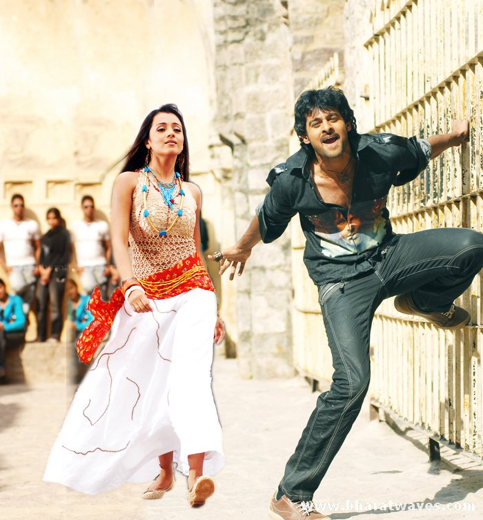prabhas bujjigadu photos