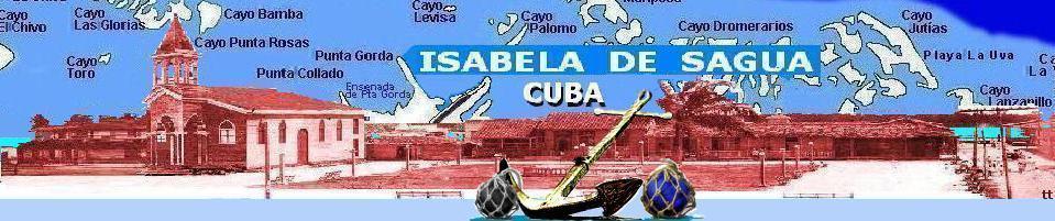 Isabela de Sagua