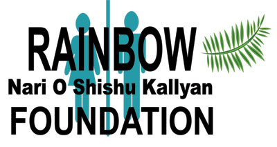 Rainbow Nari O Shishu Kallyan Foundation from 1996