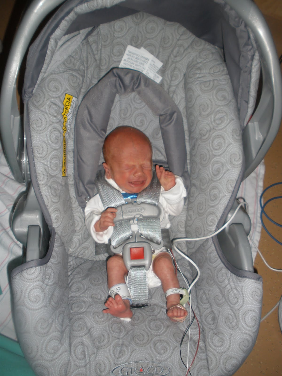 Preemie Car Seats  Lbs
